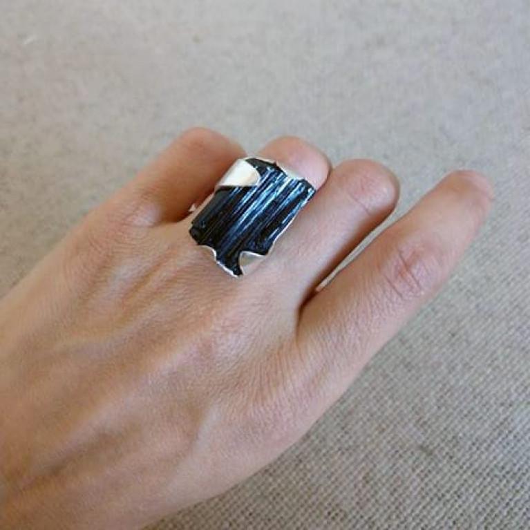 """Кольцо """"Шерл"""""""