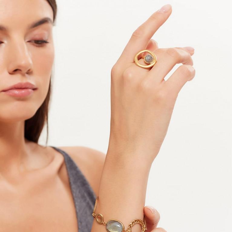 """Кольцо """"Da Sabbia"""""""
